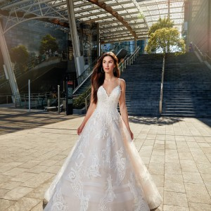 SKY 2018 collection wedding dresses